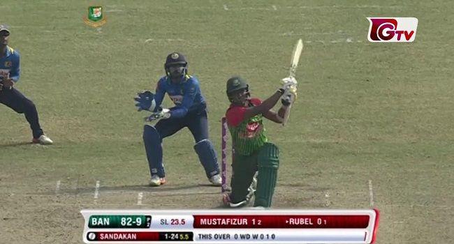 GTV live cricket Streaming