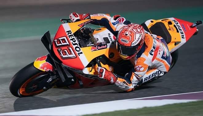 MotoGP TV Coverage Rights 2021