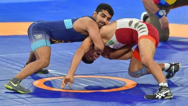 Wrestling - Oldest Sports In The World