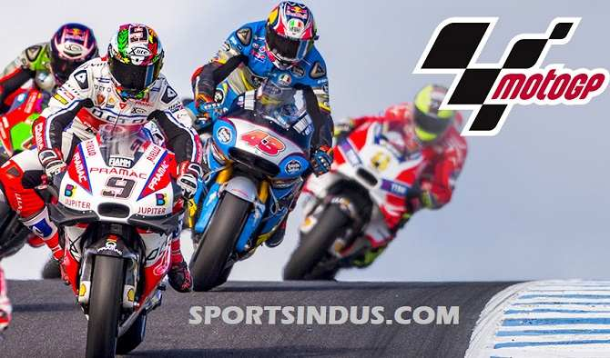 MotoGP Live Streaming