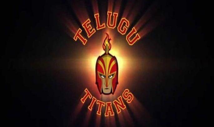 Telugu Titans Team 2019 Squad