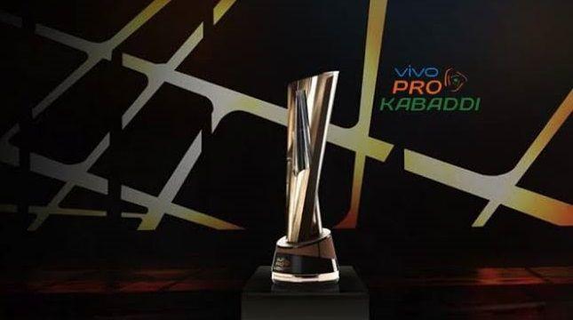 Pro Kabaddi 2019 Prize Money