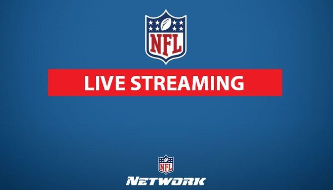 NFL Live Streaming Online Free