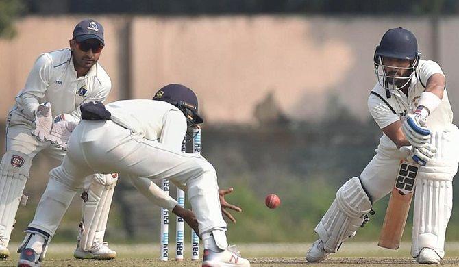 Ranji Trophy Live Cricket Streaming