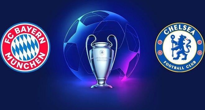Bayern Chelsea Stream