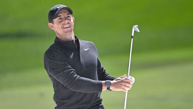 Golf is the 10th popular sport in the World