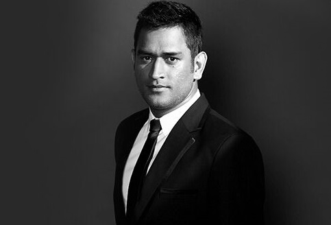 Richest Cricketers MS Dhoni