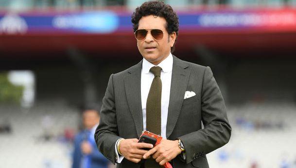 Sachin Tendulkar - The Richest Cricketers in the World