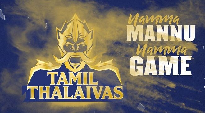 Tamil Thalaivas