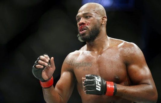 Jon Jones: The Strongest UFC Fighter in Heavyweight Division