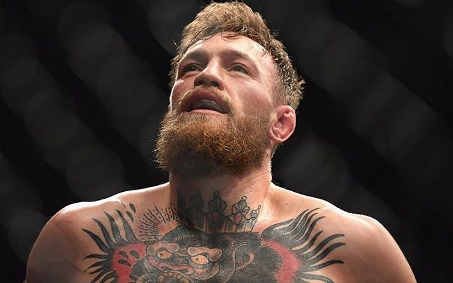 Connor McGregor is one of the best MMA fighter