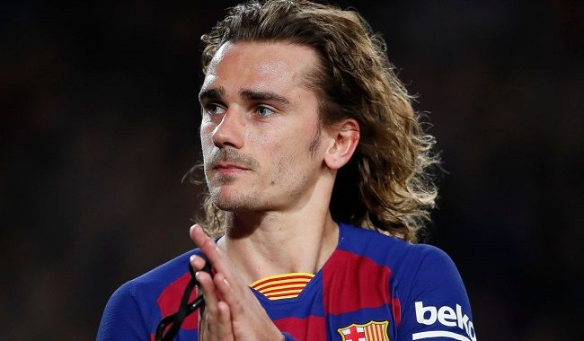 Antoine Griezmann signing is one of the most expensive transfers in La Liga History