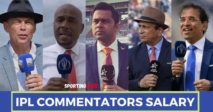 IPL Commentators Salaries 2020: Contracts & Highest Paid ...