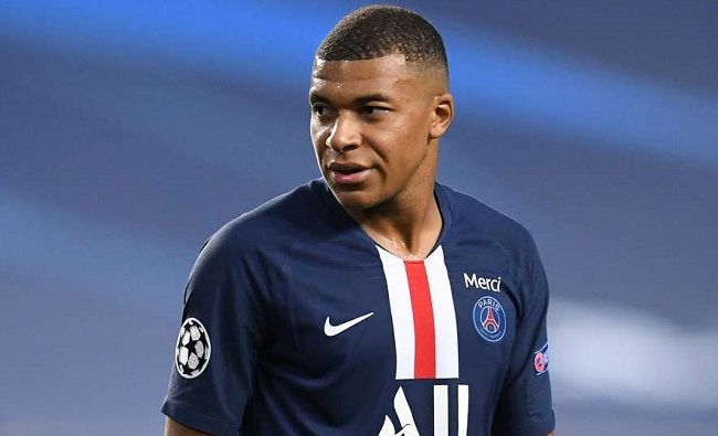 Kylian Mbappe is one of the best Ligue 1 players