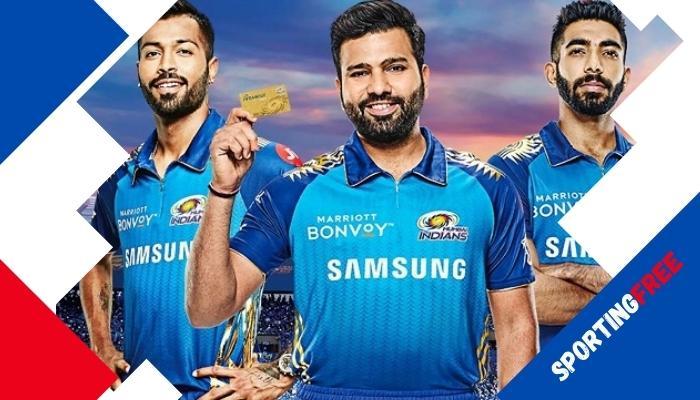 Mumbai Indians Players Salaries