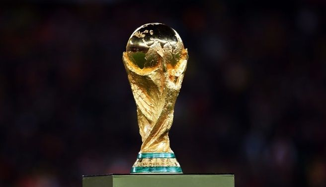 FIFA World Cup - Sports Events With The Highest Prize Money