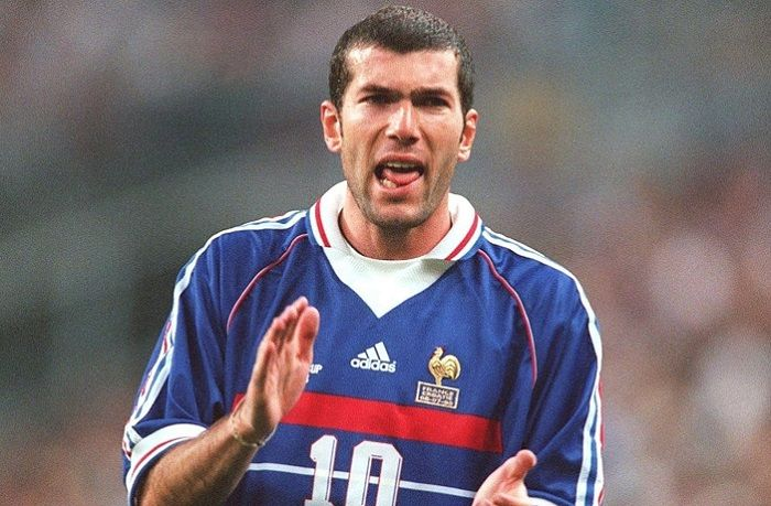 Greatest French Footballers of All Time