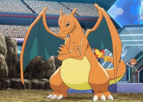 Mega Y Charizard Is The Best Fire Type Pokemon in Pokémon GO