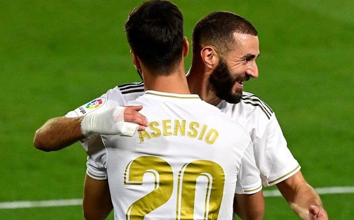 Real Madrid Live Streaming
