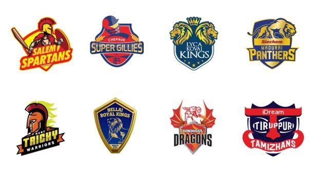 Tamil Nadu Premier League (TNPL) 2021 Teams Squads
