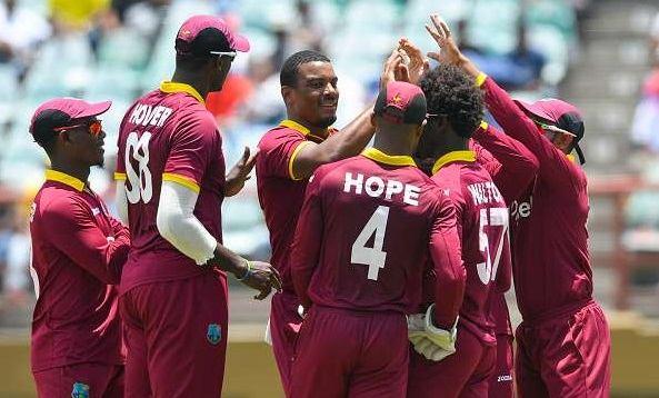 West Indies Cricket Live
