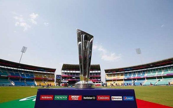 2021 ICC T20 World Cup Schedule