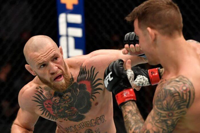 UFC 264: How to Watch McGregor vs Poirier Live Stream