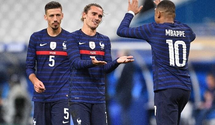 France live stream Euro 2020