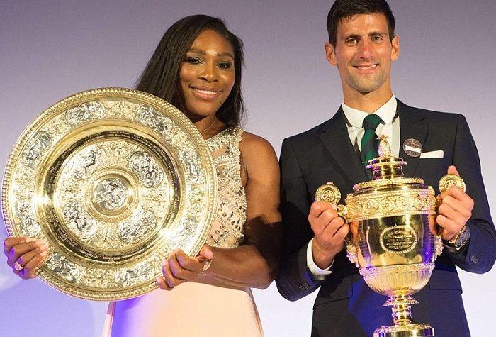 Most Successful Players at Wimbledon