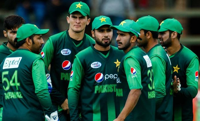Pakistan vs West Indies Live Streaming and Live Score