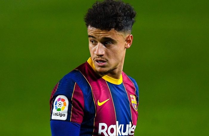 Phillipe Coutinho is the worst players in La Liga history