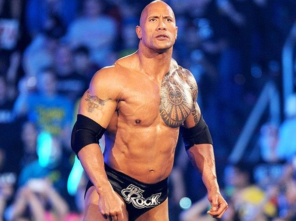 The Rock WWE Return: The greatest WWE superstars ever