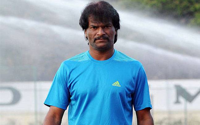Dhanraj Pillai