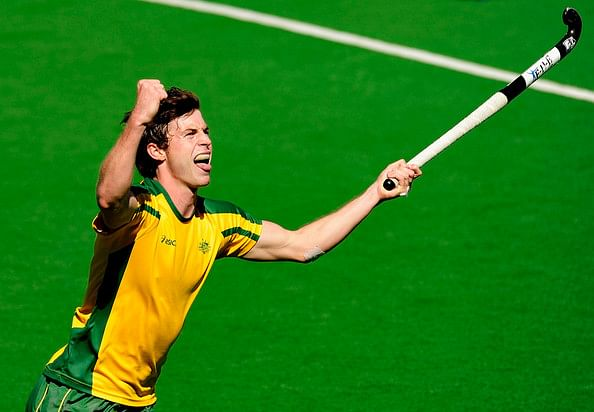 Fergus Kavanagh is one of the  the greatest field Hockey players of all time