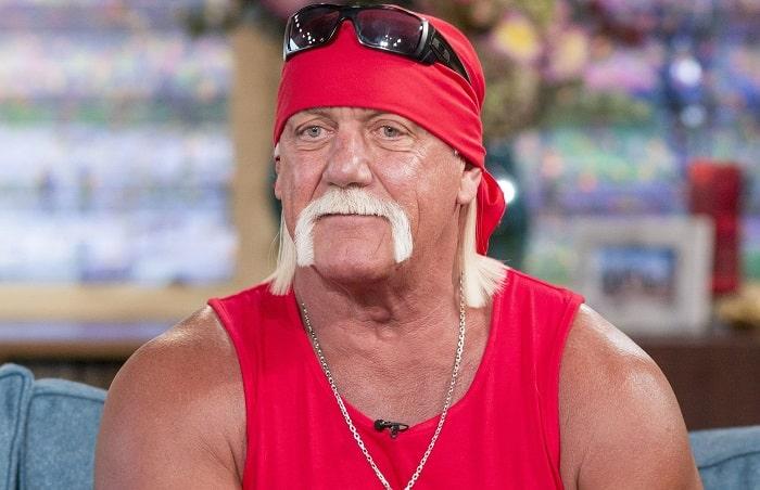 Hulk Hogan: The biggest WWE superstars of all time