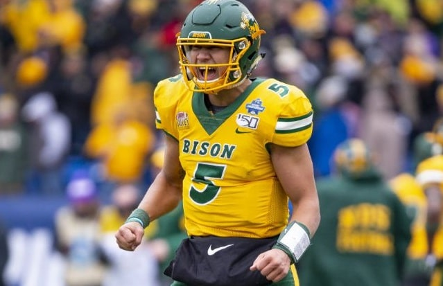 San Francisco 49ers's Trey Lance is expected to be the best NFL rookie QB in 2021