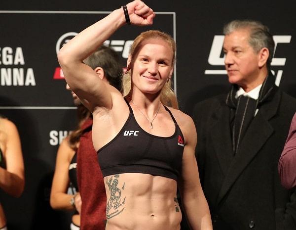 Valentina Shevchenko: The Best UFC Fighter in Flyweight Division