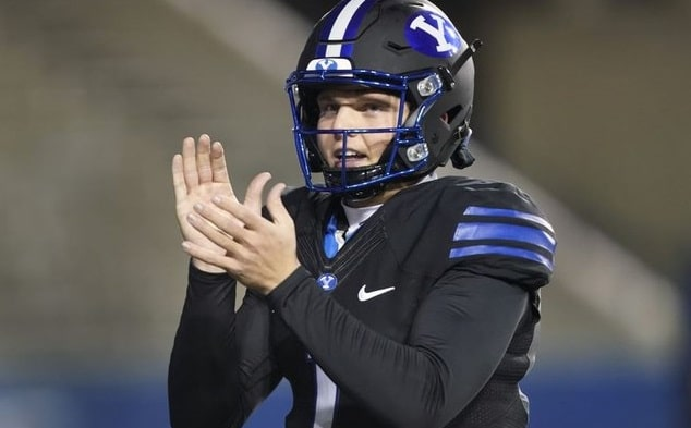Zach Wilson (New York Jets) is expected to be the best NFL rookie QB in 2021