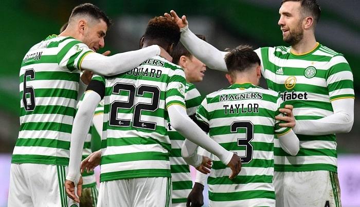 Celtic Live Stream Game