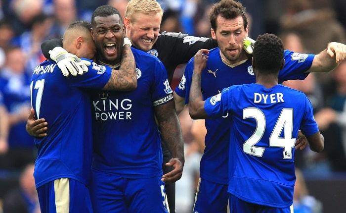 Leicester City Live Stream