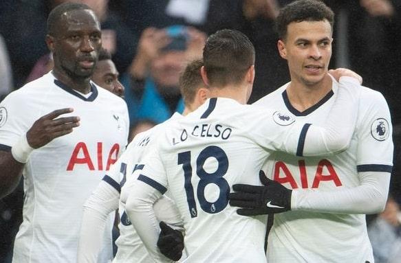 Tottenham Hotspur Live Streaming